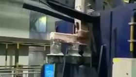 新疆希望-磷鐵環壓脫機
